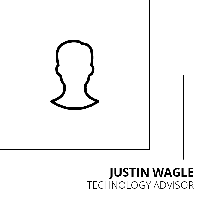Justin Wagle - Technology Advisor